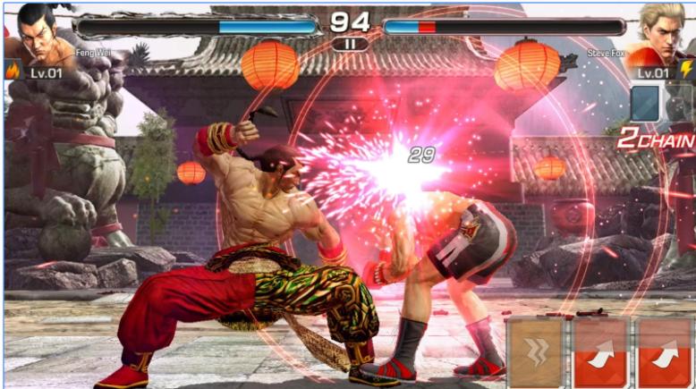 Tekken 7 For Mac Fasrmontana